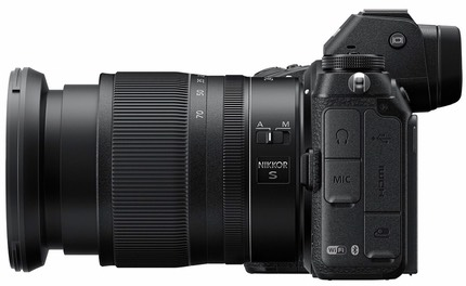 Nikon Re-enters Mirrorless Market | Sans Mirror