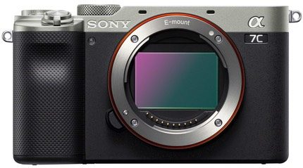 bythom sony a7c front